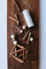 jojotastic diy cinnamon stick himmeli