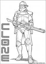 star wars coloring pages coloring book color