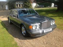 bentley mercedes 1998 bentley turbo rt olympian being auctioned at barons auctions