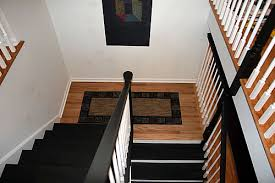 Painting A Banister Black Painting Stairs Diy Faqs And Tips