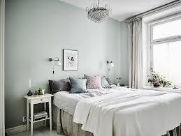 Scandinavian Bedroom Design Decor Details In A Scandinavian Home