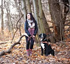 How Does A Guide Dog Help A Blind Person Blind And Bullied Teenage Activist Molly Burke Shares Her