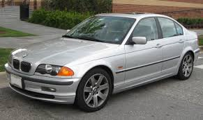 bmw 3 series e46 wikipedia
