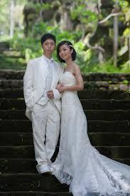 wedding dress di bali pre wedding bali photographer