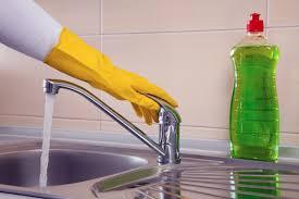 Seventh Generation Bathroom Cleaner Simple Housecleaning Tricks Reader U0027s Digest Reader U0027s Digest