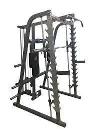 rsm100 smith machine u0026 bench southside fitness