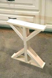 end table base ideas wood table bases for sale table base ideas wood table bases wood