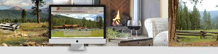 bed and breakfast website design internet marketing and