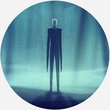 Slender Man Know Your Meme - slender man fictional characters by dictionary com