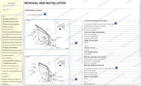 mitsubishi asx 2011 mut3 service manual