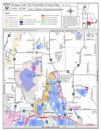 Lake Maps Mn Township Zoning Maps Chisago County Mn Official Website
