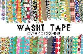 washi tape washi tape my paper crane