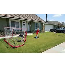 Soccer Net For Backyard by Powernet 4 U0027 X 8 U0027 Pop Up Soccer Goal