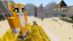 Stampy Adventure Maps Minecraft Xbox The Lost Sword Desert 3 Youtube
