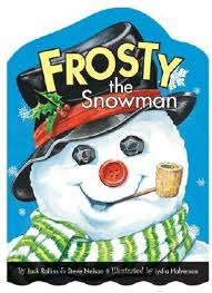 download frosty snowman mp3 seigotten ga