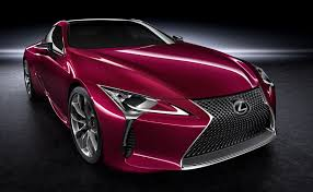 lexus warranty south africa lexus lc 500 is coming to south africa sa car fan