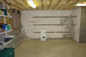 wet basement waterproofing in greensboro winston salem high