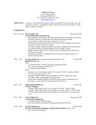 Resume Sles Objective Sales Objectives For Resume Sle Of Objective On Resume Sle