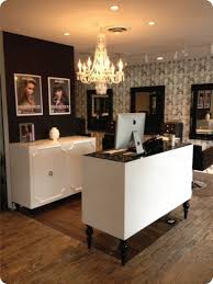 Small Salon Reception Desk Best 25 Salon Reception Desk Ideas On Pinterest For Contemporary