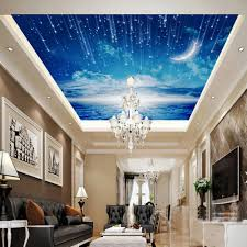 online get cheap cosmos wallpaper aliexpress com alibaba group universe cosmos star sky 3d wall murals for kids bedroom papel pintado pared rollos 3d room