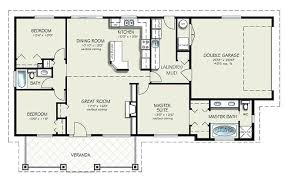 house plans no garage best four bedroom house plans best 4 bedroom house plans 1 wonderful