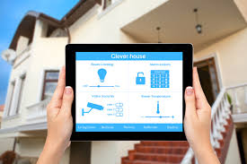 smart home systems smart homes