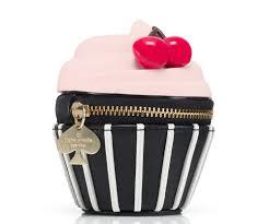 cupcake purse kate spade coin purse cupcake