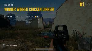 pubg cheats xbox 1 pubg getting a chicken dinner on xbox one x video videos