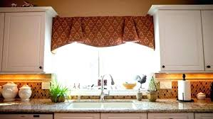 kitchen valance ideas kitchen curtain patterns kitchen valance patterns wonderful kitchen