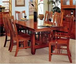 mission style dining room set decoration mission style dining room set luxury