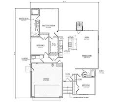 rosewood floor plan new homes richmond va mansfield woods lot 9a 234 999 shurm homes