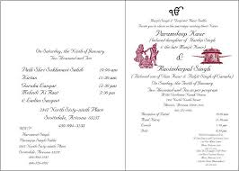 Wedding Quotes For Invitations Indian Wedding Invitation Letter In English Create Professional