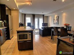 salon cuisine aire ouverte cuisine aire ouverte inspirations et decoration cuisine salon aire