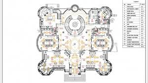 villa floor plans villa floor plan in uae