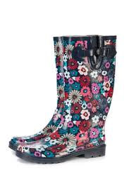 womens gumboots australia glam shoes flower gumboots womens boots at