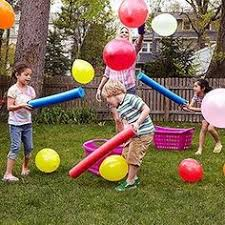 Backyard Picnic Games - great idea for outdoor parties crafts and ideas pinterest