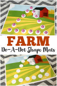 do a dot farm printables look we u0027re learning