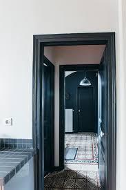 porte style atelier d artiste nuances de bleu u0026 style industriel frenchy fancy
