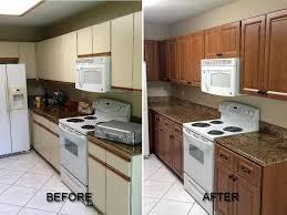 kitchen cabinet refacing waterloo