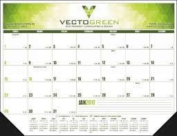 desk pad calendar 2018 plain desk pad calendar prime advertising for free well almost