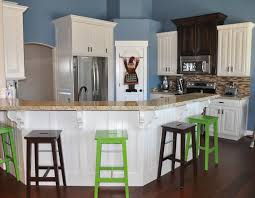 100 kitchen with off white cabinets maple painted off white