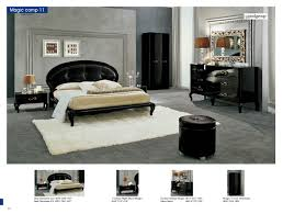 Larger Bedrooms Magic Comp 11 Black Camelgroup Italy Modern Bedrooms Bedroom