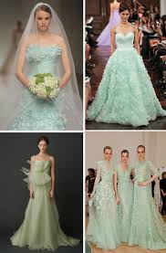 different wedding dresses wedding dresses wedding dress with green wedding gown with touch