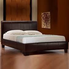 Cheap Leather Bed Frame Modern Italian Designer Leather Bed Luxury Leather Beds Beds