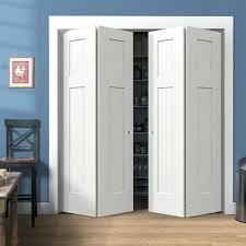 Accordion Doors For Closets Accordion Doors Wood Wood Vs Glass Accordion Doors Which Is Best