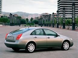 nissan langley hatchback nissan primera hatchback p12 u00272002 u201308