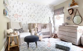 how to design a nursery for a newborn u2013 homepolish