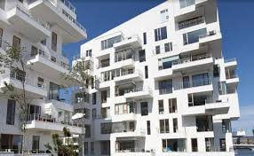 Modern Apartment Design Exterior Awesome With Image Of Modern - Apartment facade design
