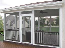 Screen Porch Designs For Houses Screened Deck Designs And Screened Porch Designs Can Extend Living
