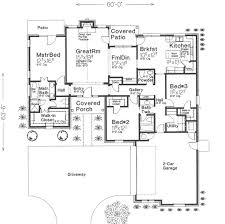 european style house plan 3 beds 2 00 baths 1950 sq ft plan 310 304